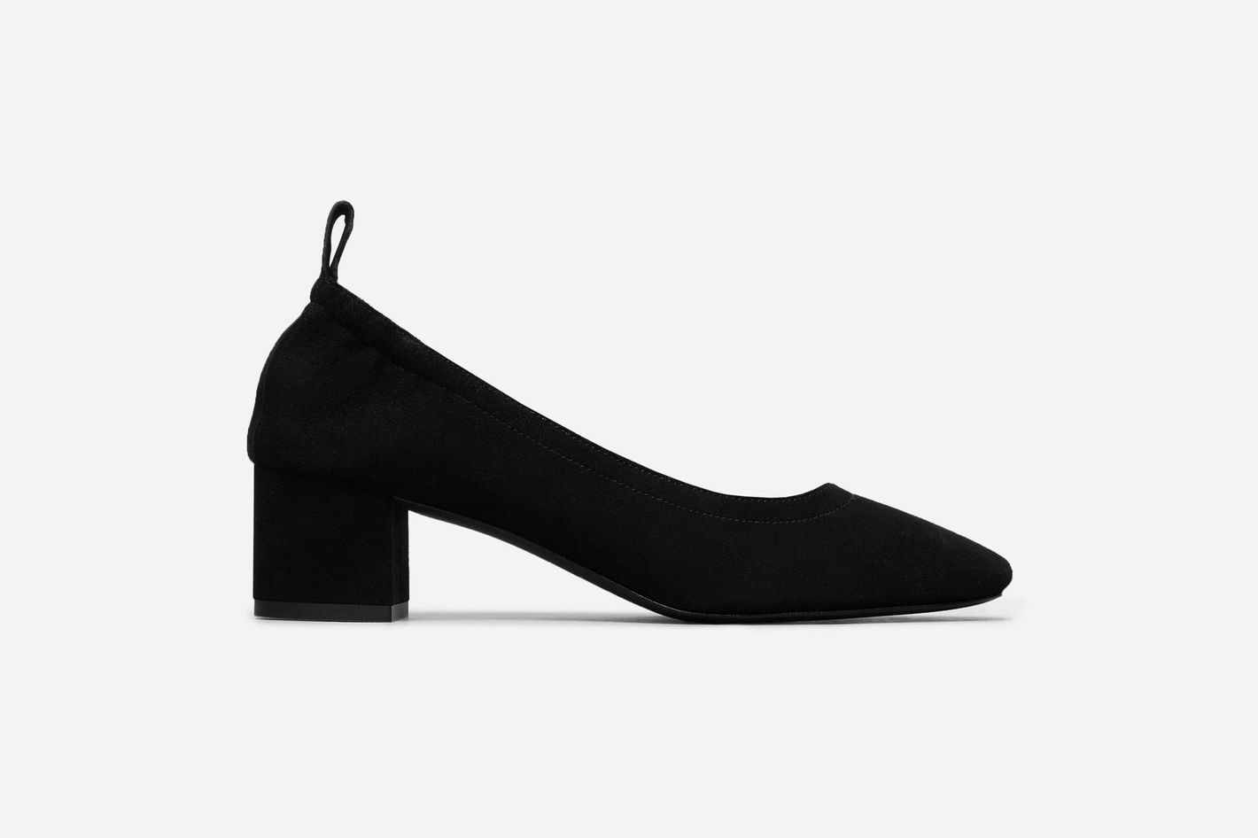 2047279122f Everlane the Day Heels Back in Stock With New Fall Colors
