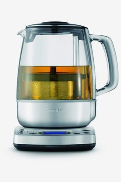 Most Useful Gadgets - Breville One-Touch Tea Maker