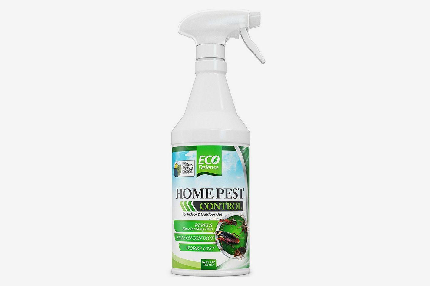 Eco Defense Organic Home Pest Control Spray