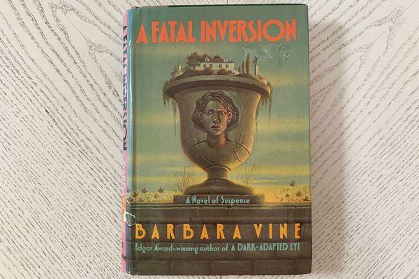 A Fatal Inversion by Barbara Vine