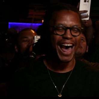 Lupe fiasco defeated one of the best street fighter players in the lupe fiasco defeated one of the best street fighter players in the world or did he m4hsunfo