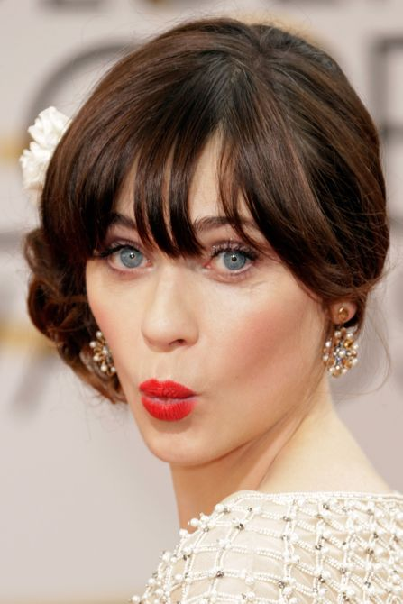 The 50 Most Memorable Bangs Ever The Cut