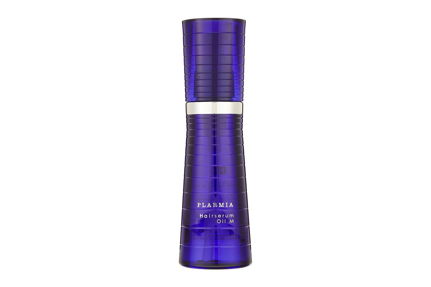 Plarmia Milbon Hair Serum Oil