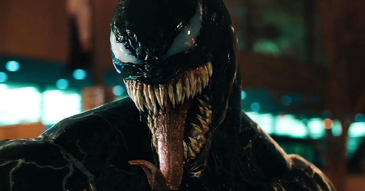 ad3e43b8118 How Can Venom Movie Work Without Spider-Man