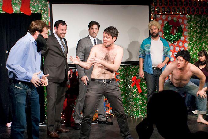 Surprise Cameo on Last Man on Earth — Season 3 Premiere