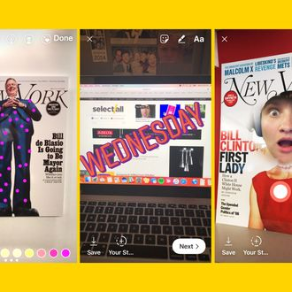 ddfbde84932 10 Instagram Stories Hacks to Up Your Aesthetic Game