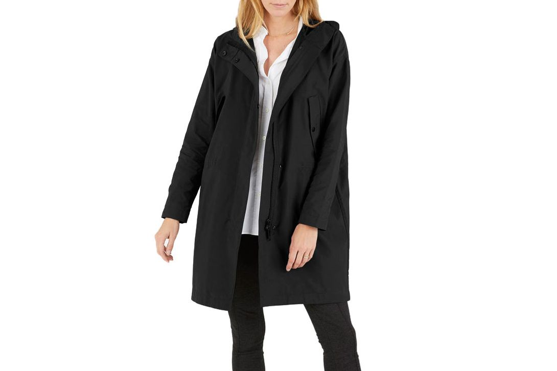 Everlane Women's City Anorak