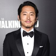 Steven Yeun on That 'Iconic'