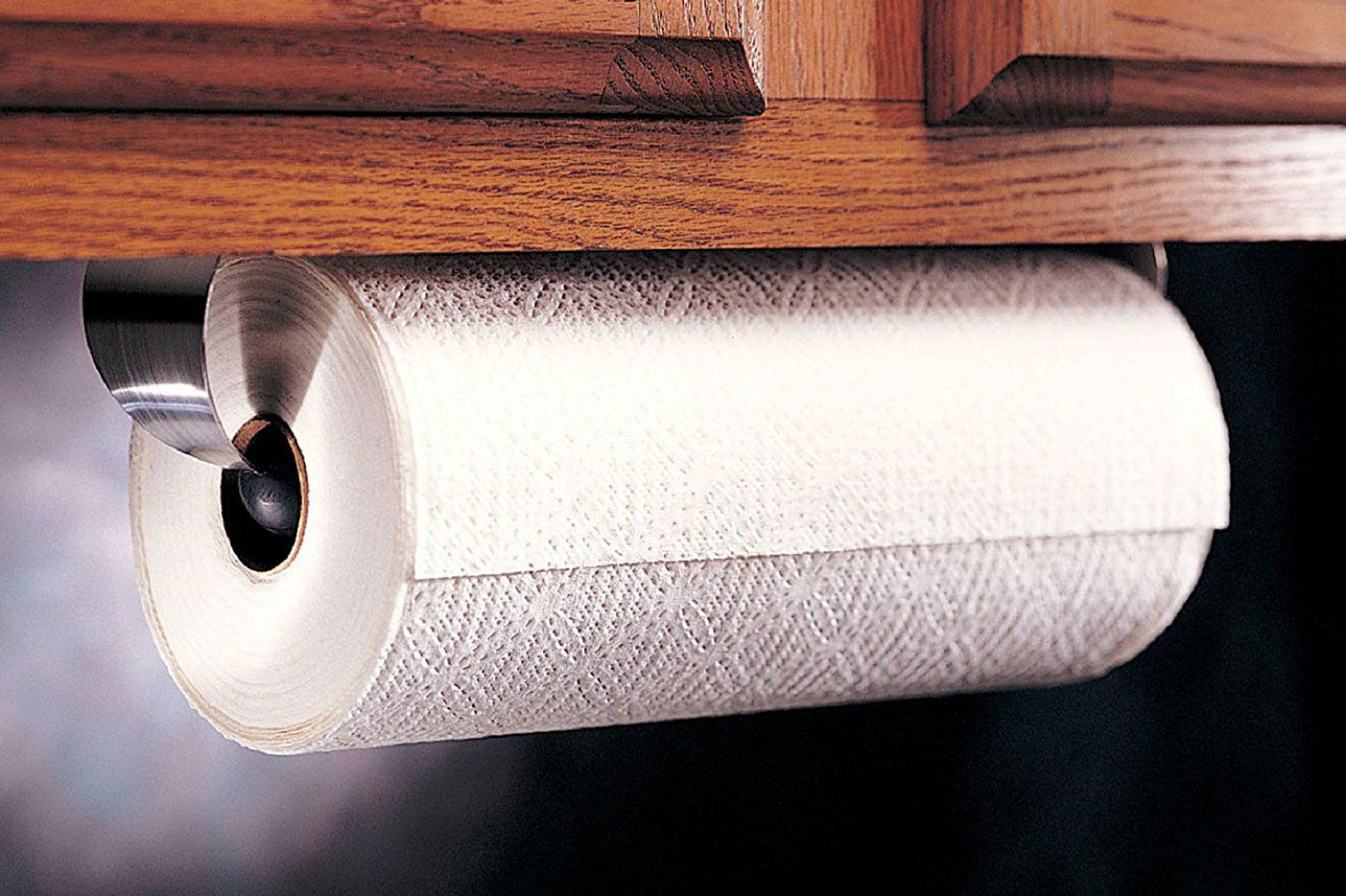 Best Under The Cabinet Paper Towel Holder