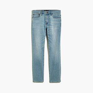 Tensley Wash Slim Jeans