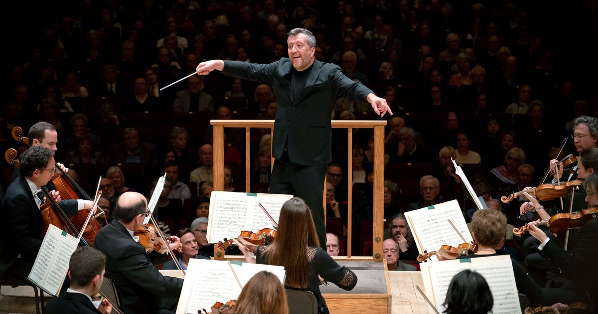 Thomas Adès Finds a Way Forward for the Piano Concerto