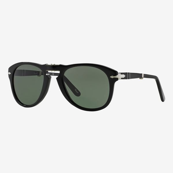 Persol Black and Green