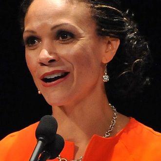 Melissa Harris-Perry
