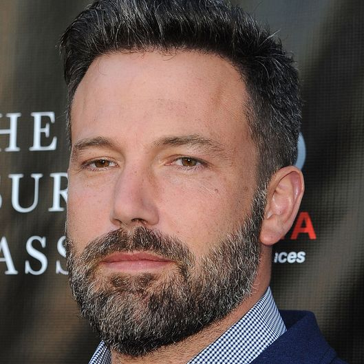 Ben Affleck Is Feeling...