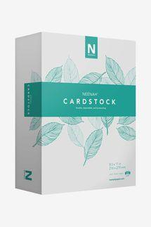 Neenah Cardstock