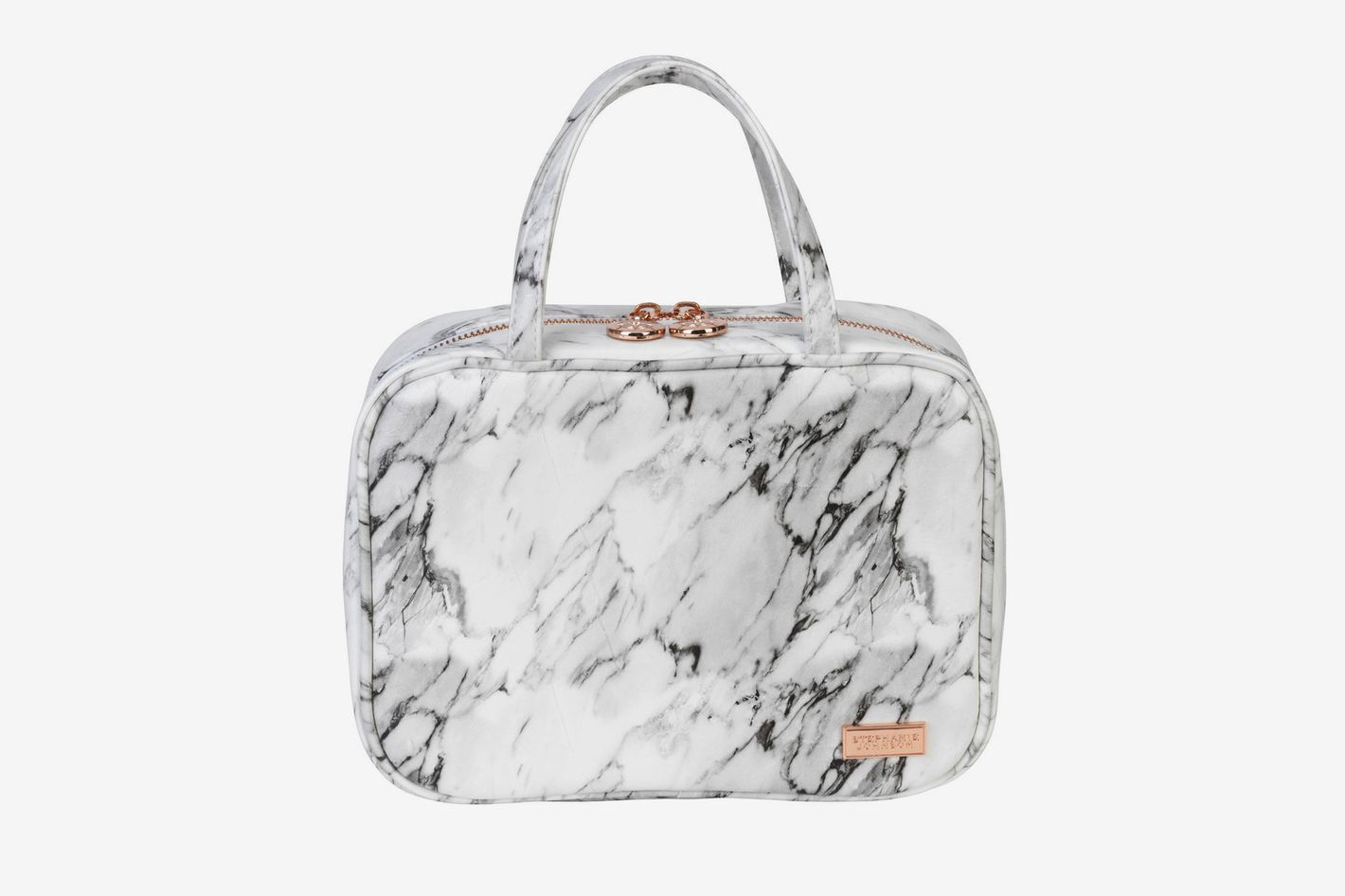 Stephanie Johnson Carrara Grey ML Traveler