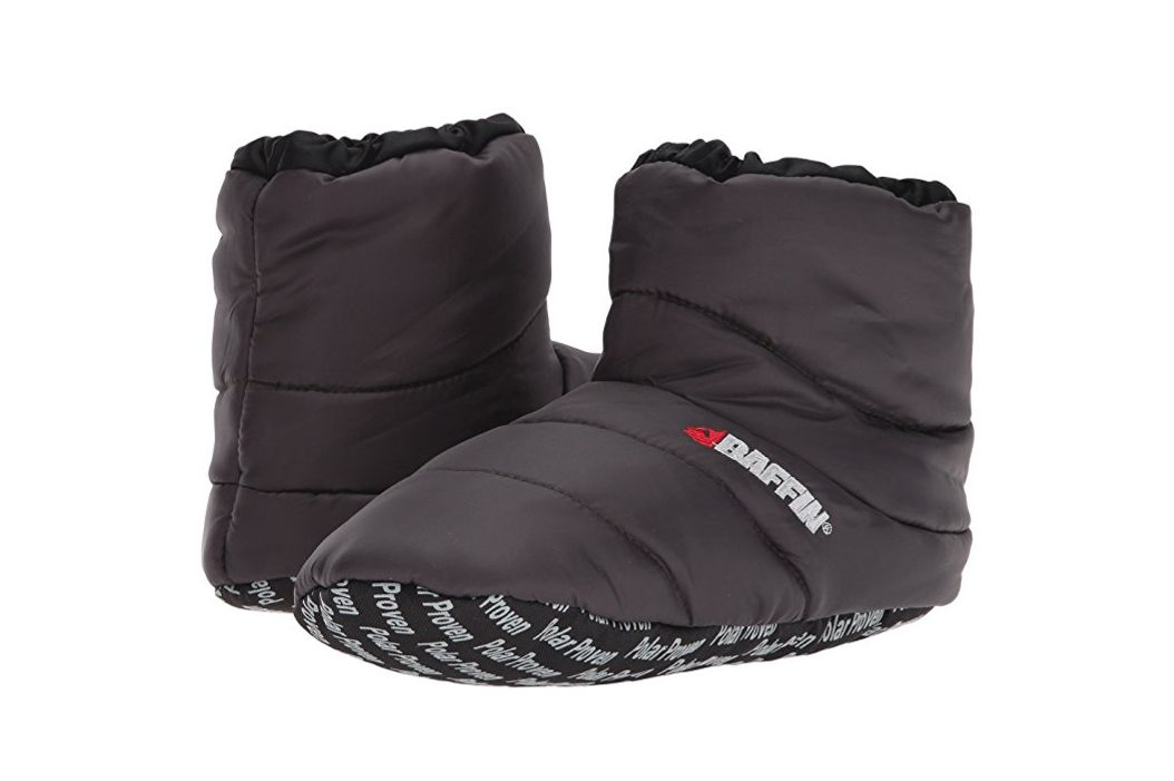 Baffin Insulated Slipper Booty