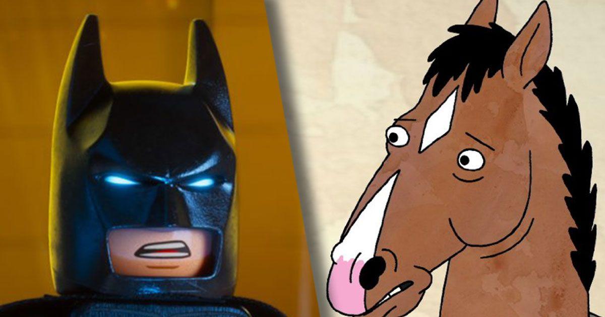 Lego Batman: What Makes Will Arnett Such a Good Voice Actor?