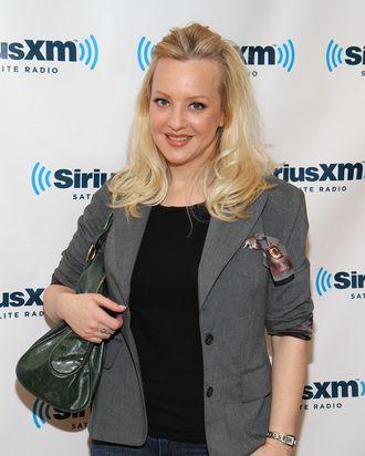 NEW YORK, NY - MAY 10: Wendi McLendon-Covey of