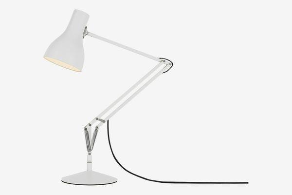 Anglepoise Type 75 Desk Lamp - Alpine White