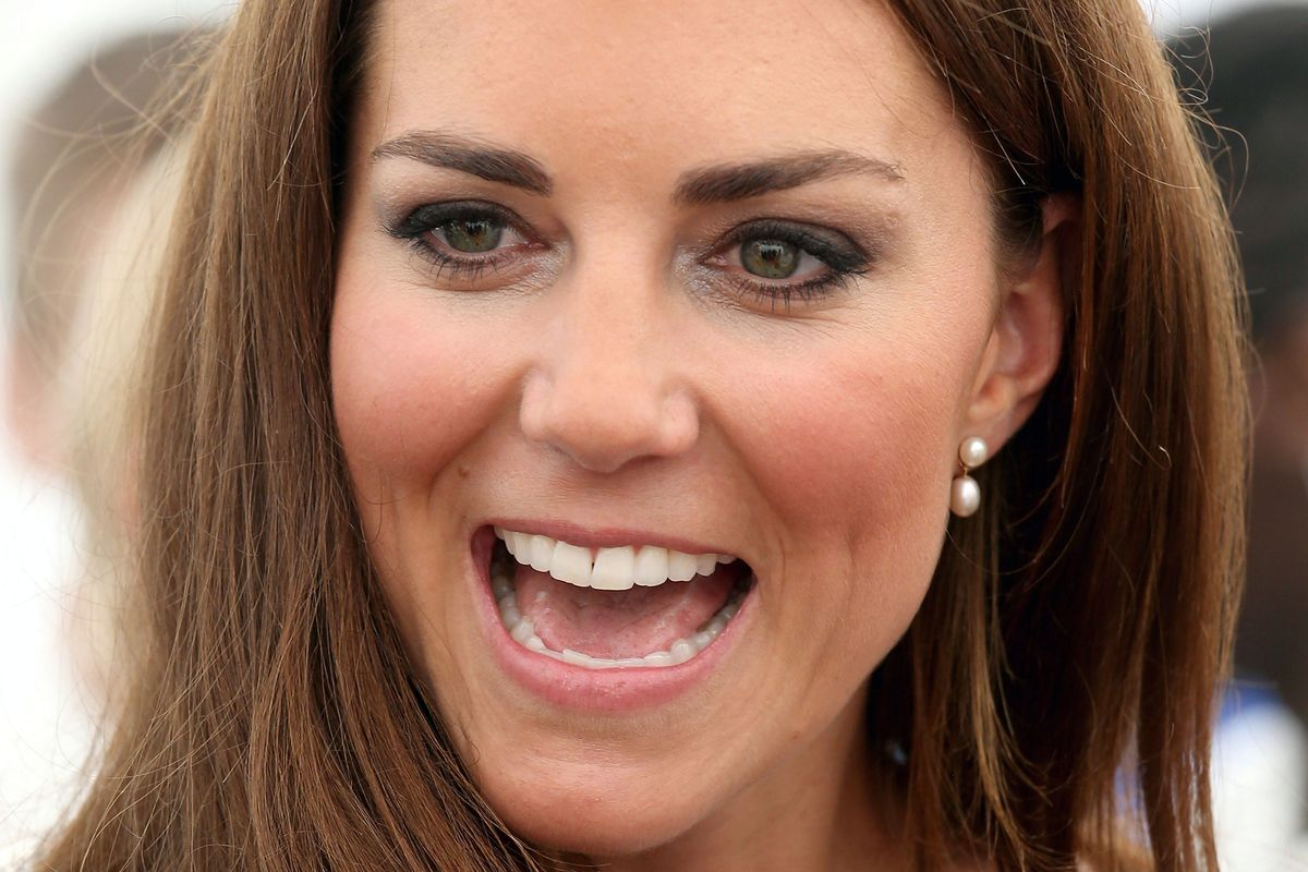 Kate Middleton's Nose in High Demand With Plastic Surgeons