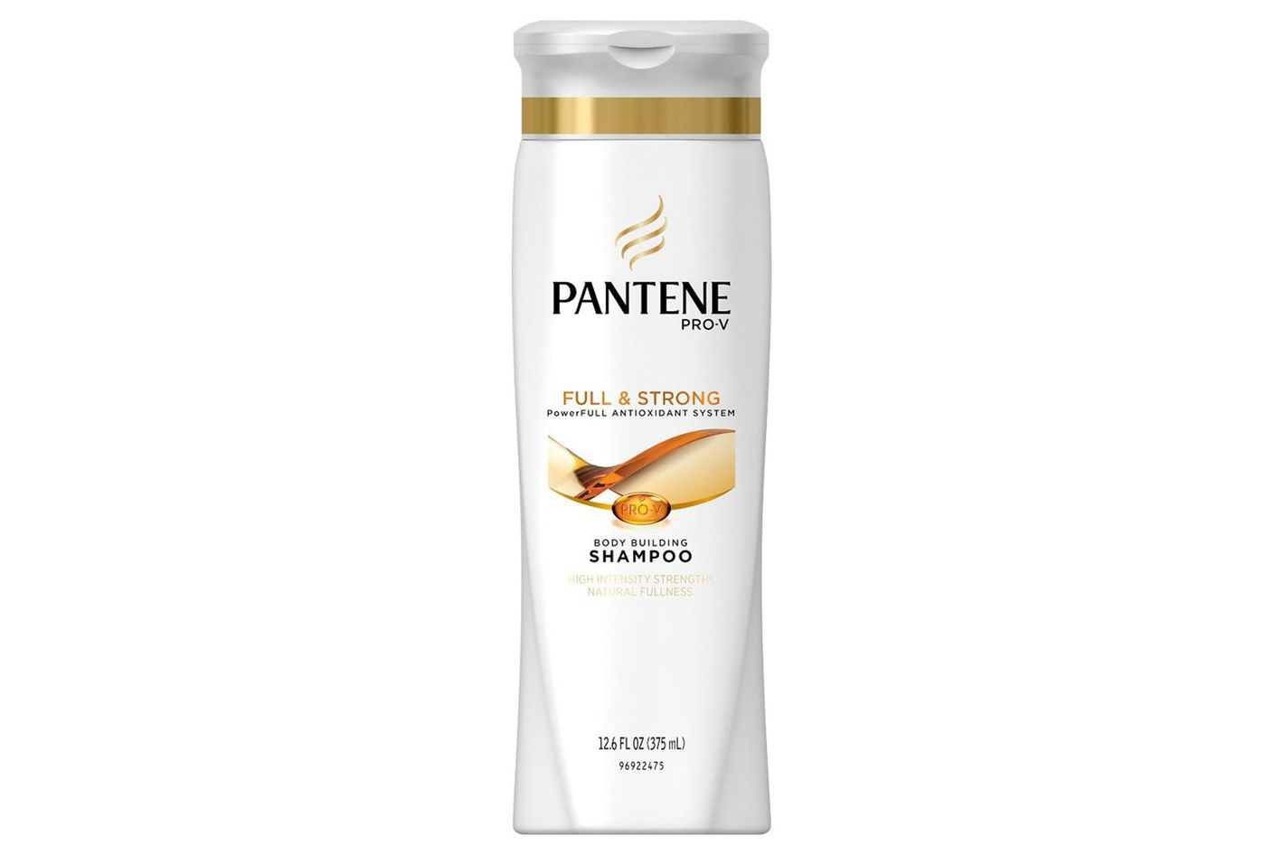 Pantene Pro-V Full & Strong Shampoo and Conditioner