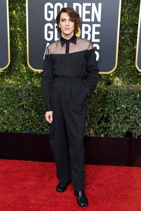 Golden Globes 2019 All The Red Carpet Looks