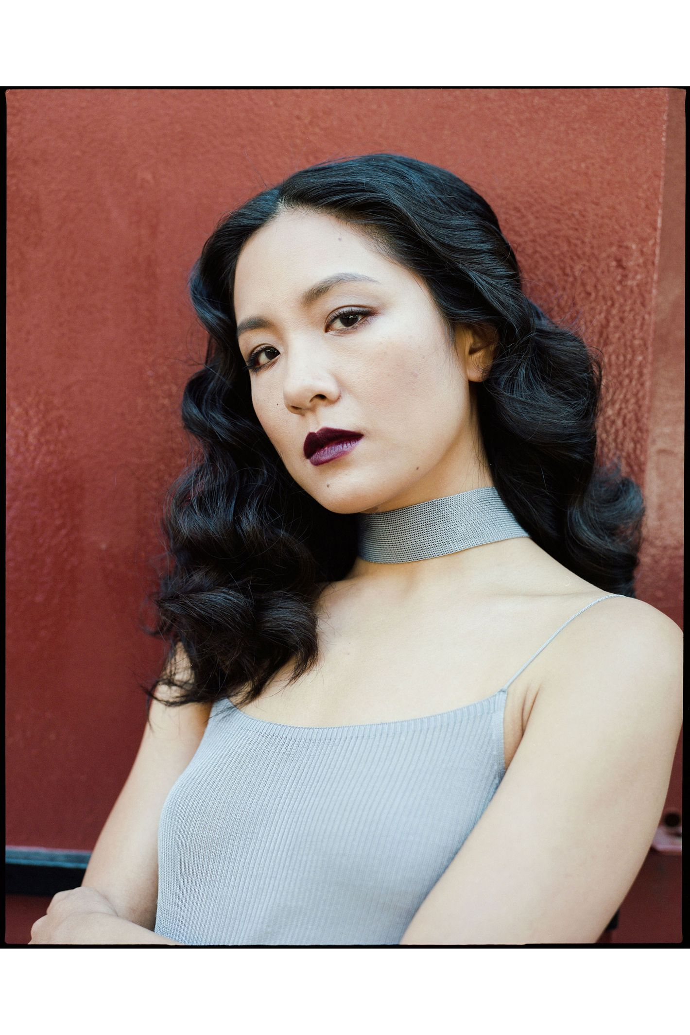 Constance Wu dreams to be on the Little Shop Of Horrors cast.