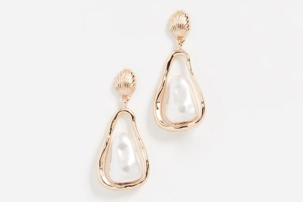 Shashi Mykonos Earrings