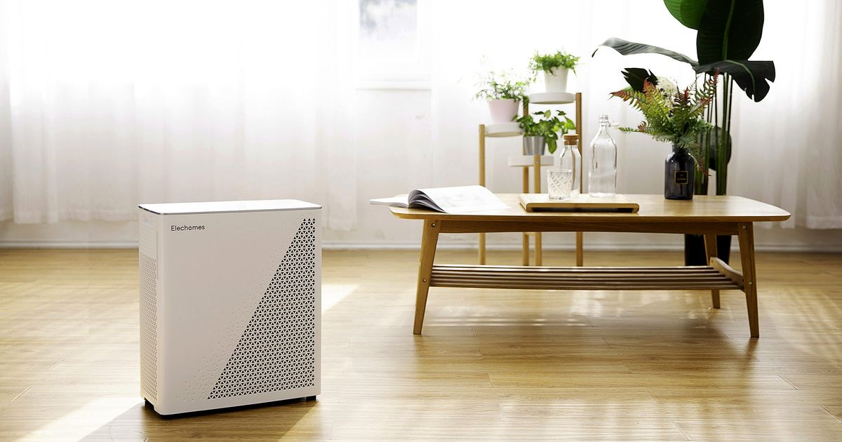 My by Far Cheapest Air Purifier Rivals the Second-Cheapest