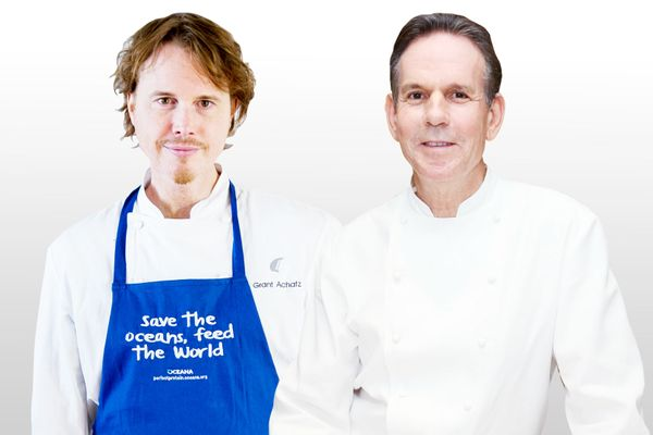 Grant Achatz's Next Will Debut a French Laundry–Themed Menu