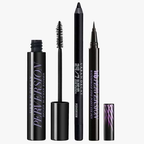 Urban Decay Eye Essentials Makeup Set