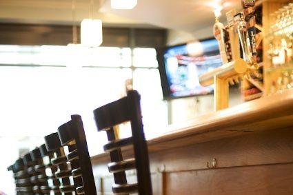 Greensquare Tavern.