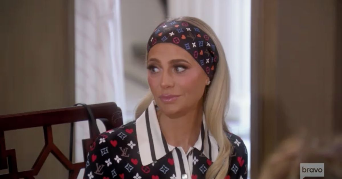 The Real Housewives of Beverly Hills Recap: Dumpling Ground - Vulture