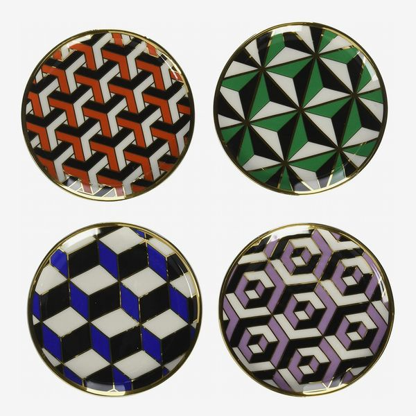 Jonathan Adler Women's Versailles Coasters