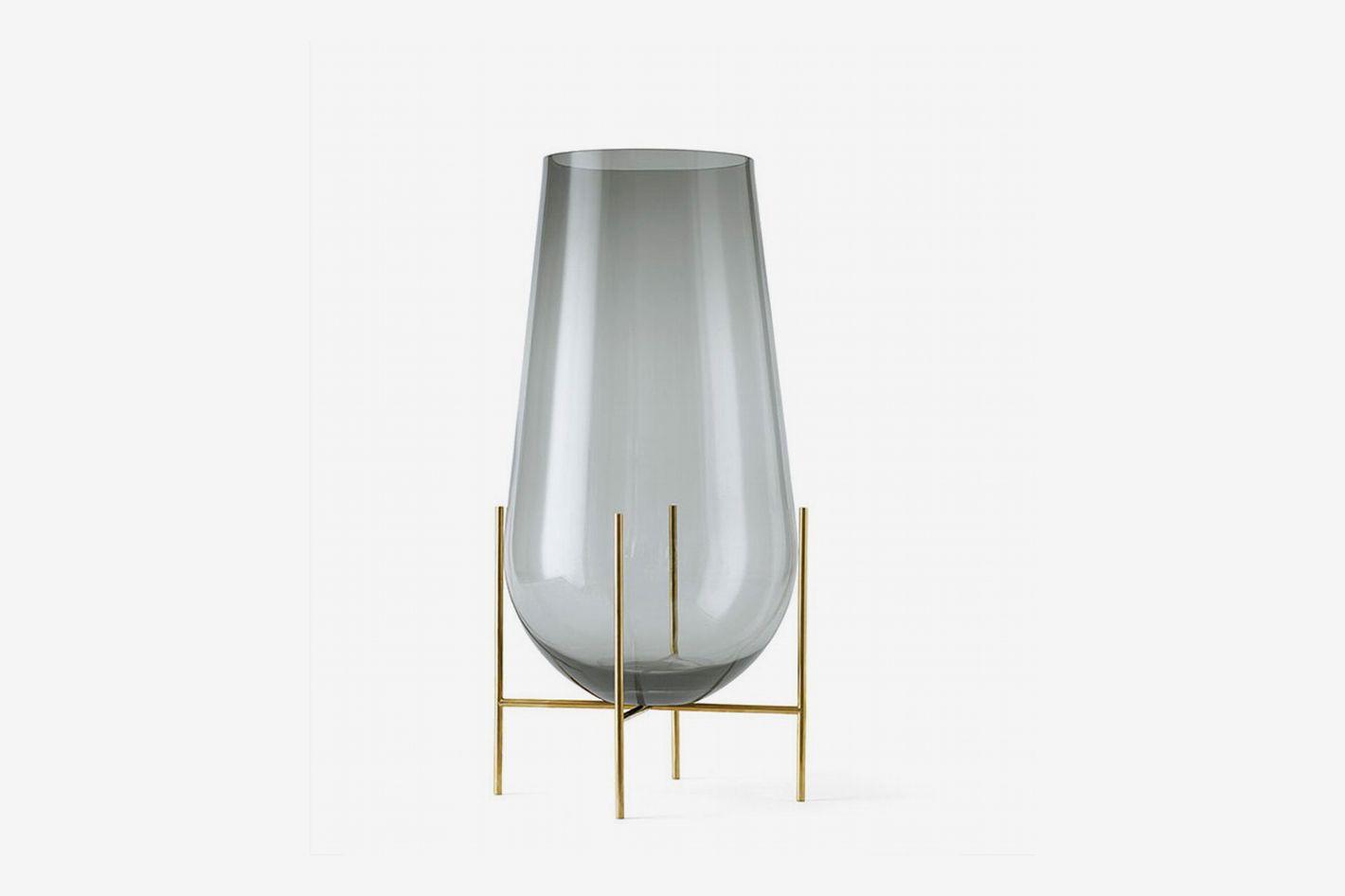 TRNK Échasse Floor Vase – Large