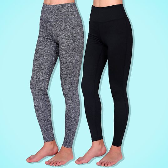2c8123426c0f6 These  20 Leggings Are the Best for My  In-between  Body