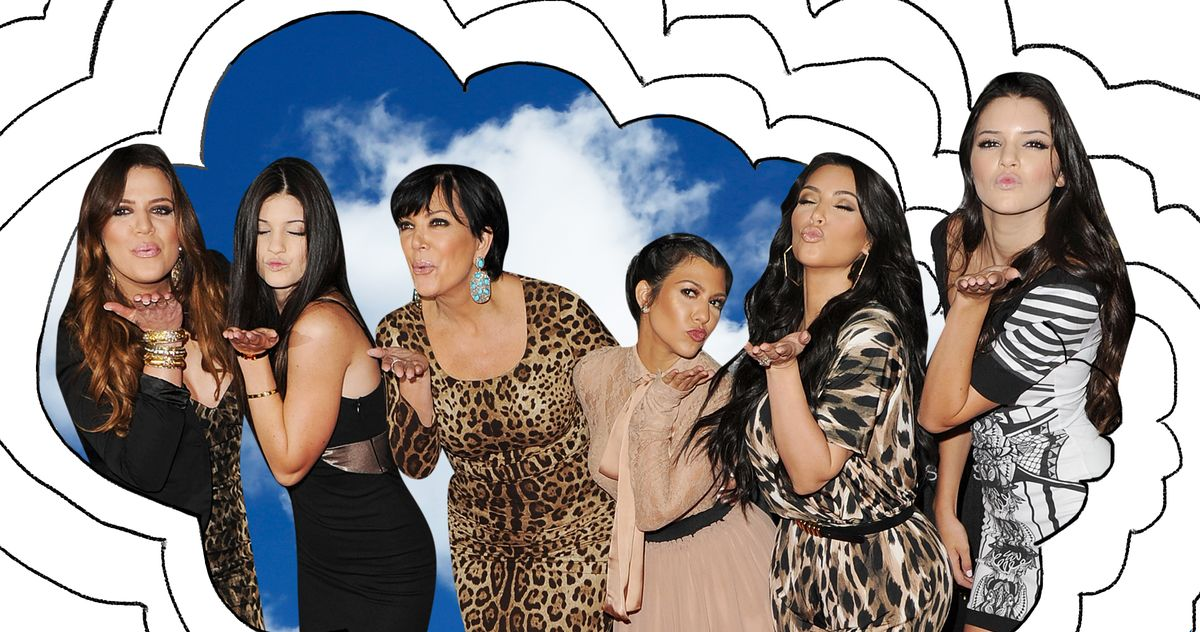 Photo of I Think About This a Lot: the Kardashians Edition