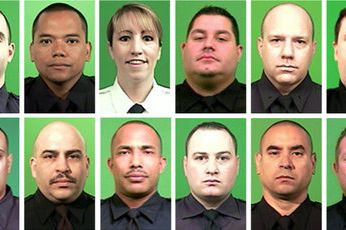 NYPD officers indicted in ticket-fixing scandal so far.