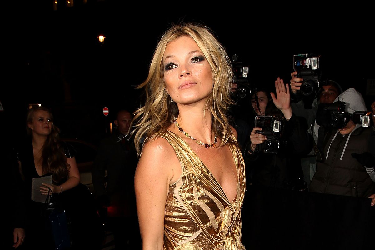 Rumor About Kate Moss for Playboy Makes Rounds -- The Cut