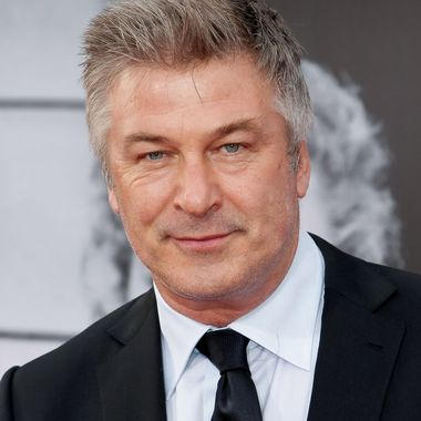 Alec Baldwin attends the TCM Classic Film Festival opening night gala for 'Oklahoma!' at TCL Chinese Theatre IMAX on April 10, 2014 in Hollywood, California.