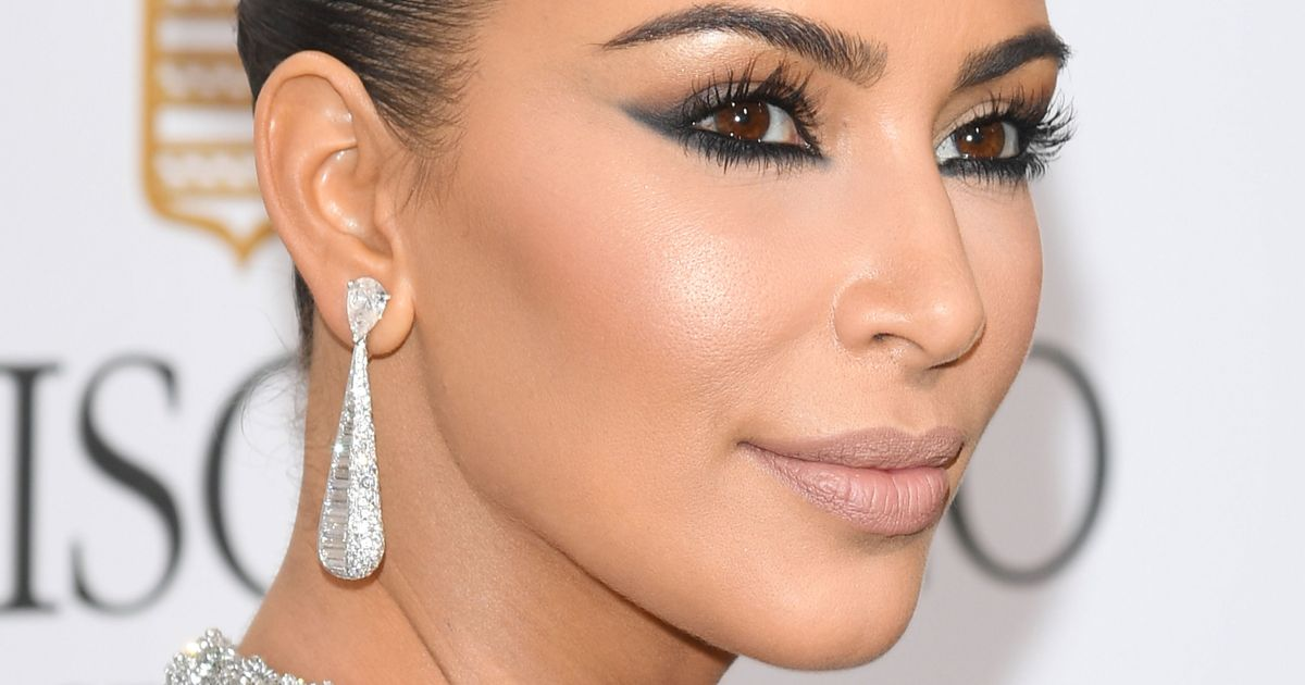 Kim Kardashian Feels 'More Positive' After Paris Officials Say Robbers WILL Be Found