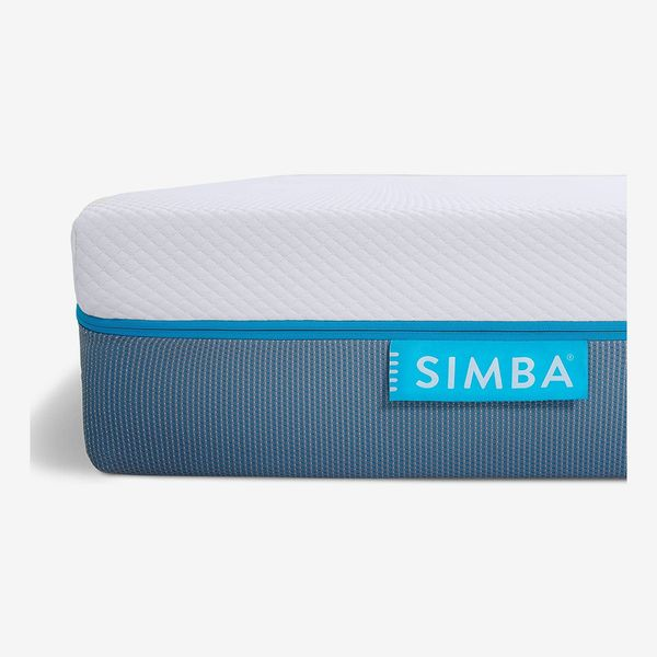 Simba Hybrid Essential Mattress