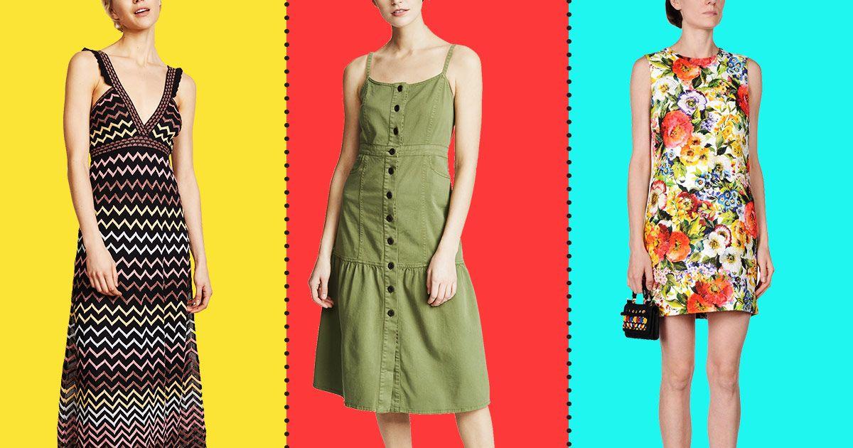 Spring dresses on sale for women