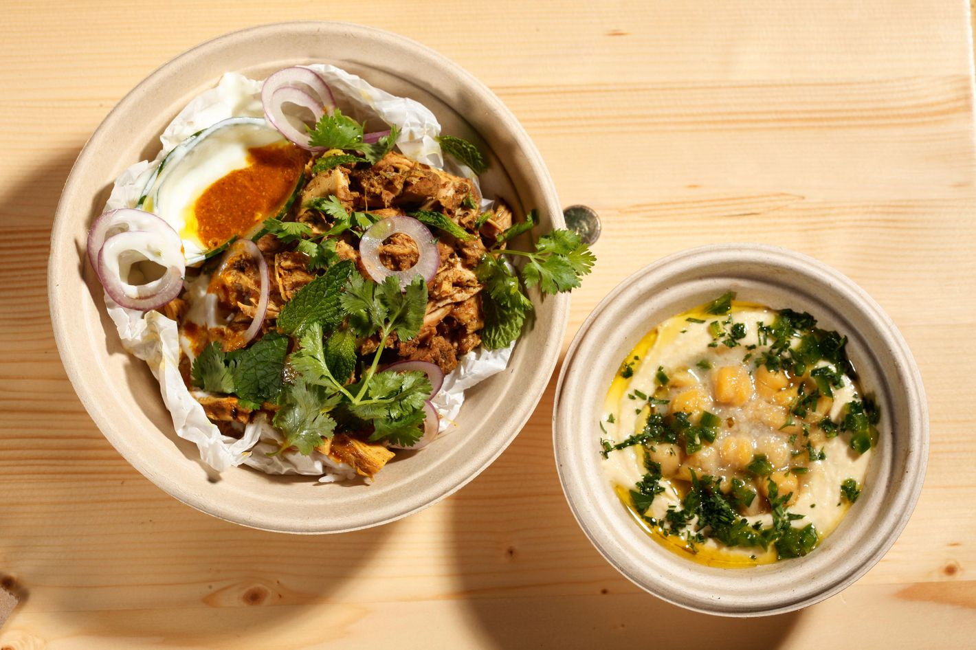 take a look at all of the glorious food at midtown s urbanspace