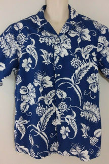 Polo Ralph Lauren Hawaiian Floral Shirt