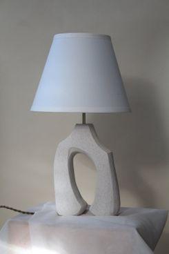 Kera Clay Vita Lamp