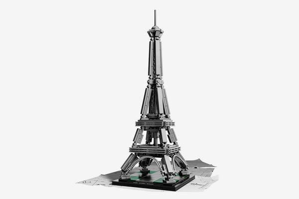 Lego Eiffel Tower