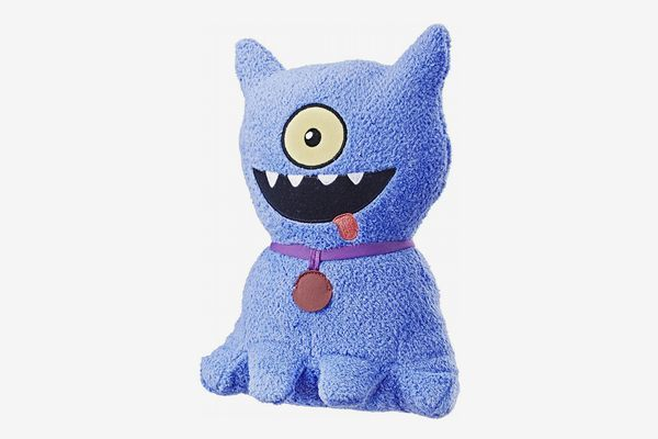 Uglydoll Feature Sounds Ugly Dog