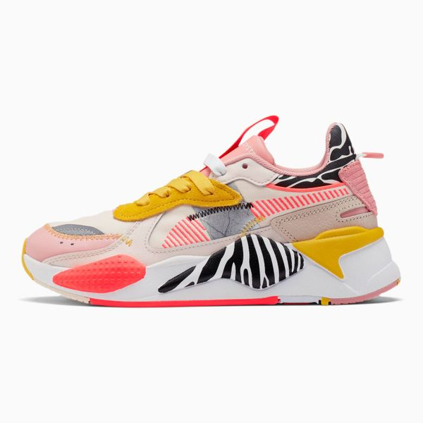 Puma RS-X Unexpected Mixes Women's Sneakers